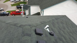 Hard working,  experienced roofer, with unbeatable pricing Strathcona County Edmonton Area image 4