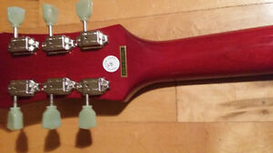 Epiphone SG Standard Pro Electric Guitar - Cherry Kitchener / Waterloo Kitchener Area image 8