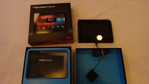 Blackberry Playbook 7-inch Tablet 16GB