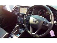 2016 SEAT Leon Se Dynamic Manual Petrol Hatchback