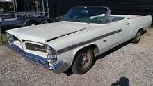 1963 Pontiac Other Convertible (BARN FIND) Clontarf Redcliffe Area Preview