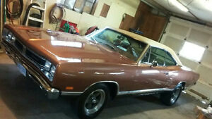 Dodge coronet or charger Wanted