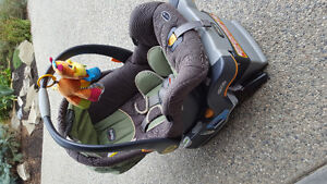 Stokke Stroller/ Care Seat- Price Reduced