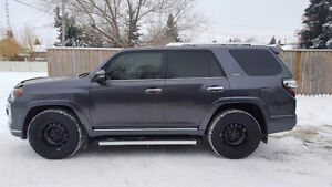 winter wheel installation - at home service Windsor Region Ontario image 1