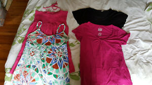 Summer maternity clothing lot Cambridge Kitchener Area image 2