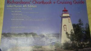 Lake Huron Boating Guides and Charts