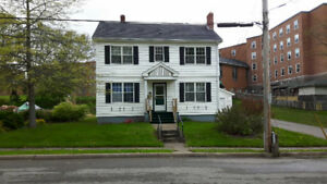 Room Rentals Available Now! 14 Hillcrest St, Antigonish, $595/mo