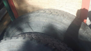 22.5 drive tires
