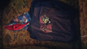 Custom childrens outfits