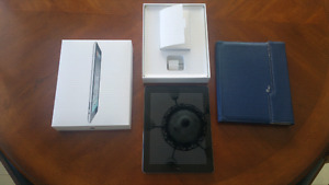 Apple iPad 2 Wi-Fi 3G 64GB Black