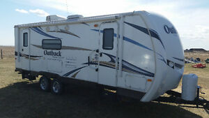 2012 Keystone Outback 250 RS