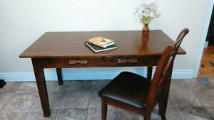 Desk/table