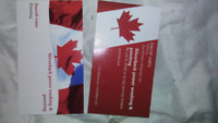No job to big or to small serving Ontario. 2892371360