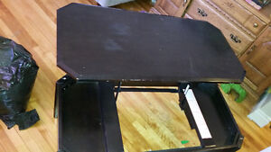 Coffee table for sale or trade