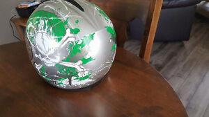 PGR helmet