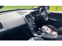2017 Volvo XC60 D5 R-Design Lux Nav Maual W. R Manual Diesel Estate