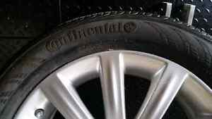 Never used 17 inch Rim and Tire (1) Windsor Region Ontario image 3