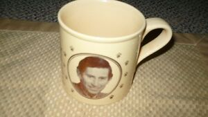 "LOVELY ""PRINCE CHARLES OF WALES & LADY DIANA SPENCER"" MUG Kitchener / Waterloo Kitchener Area image 10"