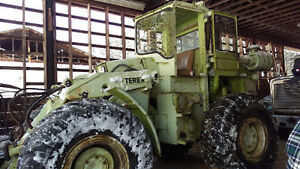 Terex Loader for sale