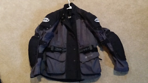 Joe Rocket Ladies Riding Jacket size M