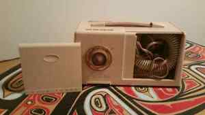 Lady Sunbeam 1950's Deluxe Hair/Nail Dryer