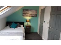 Ensuite Top Floor Room - No Fees & £50 off first months rent! ALL BILLS INCLUDED