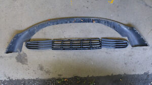 lower grill volvo s 40