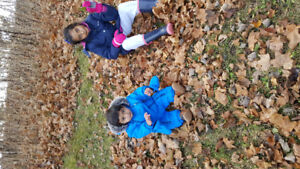 Affordable childcare in Scarborough Toronto $8/hr