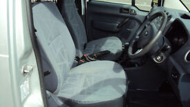 2013 FORD TRANSIT CONNECT 1.8TDCi ( 90PS ) DPF T230 LWB Trend