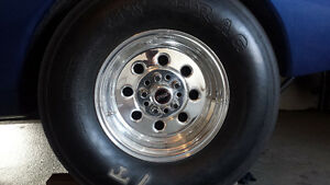 Mickey Thompson Slicks