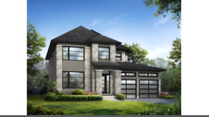 Brand New House for Rent in Midland,Ontario