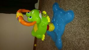 vtech bouncing frog toy - check out my other ads too