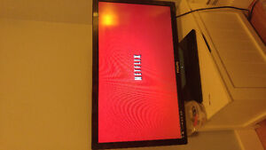 28 inch smart Philips TV - great condition