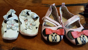 24 months shoes for Girls Kitchener / Waterloo Kitchener Area image 1