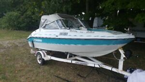 1990 Sunray for sale