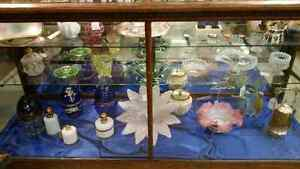 TOTALLY BEAUTIFUL STORE DISPLAY CASES.