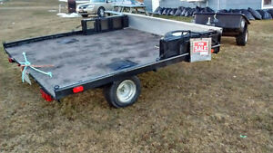 8x8 utility trailer for sale