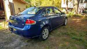 REDUCED!!2008 Ford Focus ses fully loaded