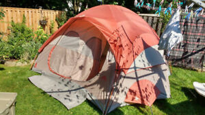 Ozark tent 10 x 10 or best offer   xxx