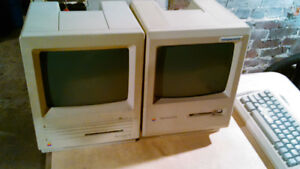 APPLE MACINTOSH COMPUTER SYSTEM - from 1980's