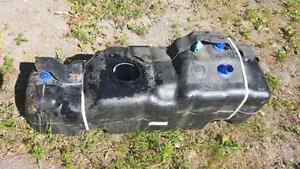2016 Ford F250 fuel tank and brackets 25 gallon