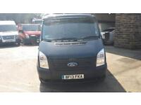 2013 / 13 PLATE Ford Transit 2.2TDCi ( 100PS ) ( EU5 ) 280M Entity ( Low Roof )