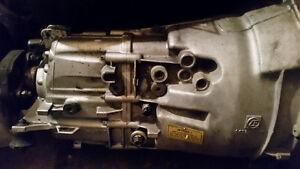 BMW E46 ZF 5 Speed transmission/gearbox