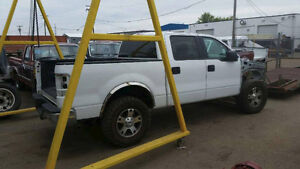 Jayman Auto Wrecking Tow Service and Scrap Removal
