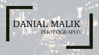 Professional Photographer Available!