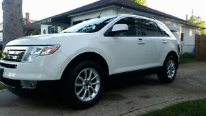 2010 Ford Edge SEL Sedan - Excellent Condition!