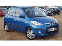 Hyundai i10 1.2 auto Comfort - AUTOMATIC - PX - SWAP - DELIVERY AVAILABLE