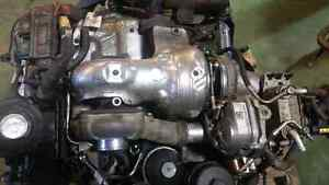 08-10 2008 2009 2010 6.4L Powerstroke Engine 6.4 Twin Turbos