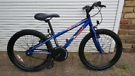 Apollo XC20 kids bike bicycle 5-9years