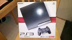 PS3 - Like New in Box!